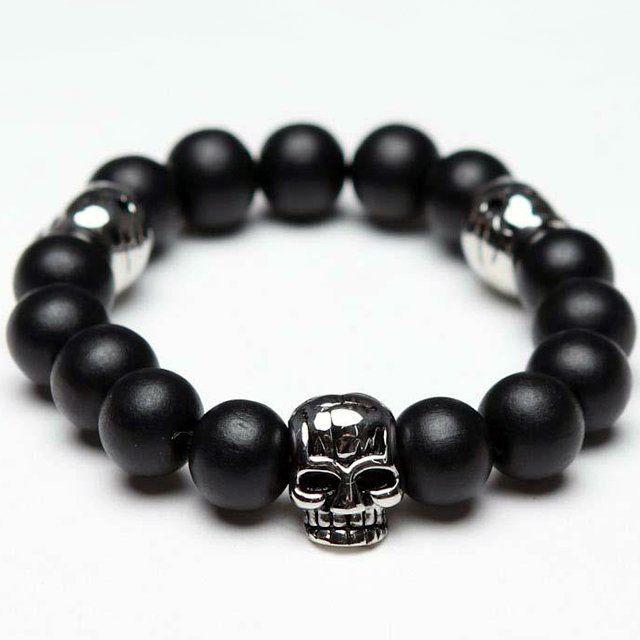 beaded bracelets men's