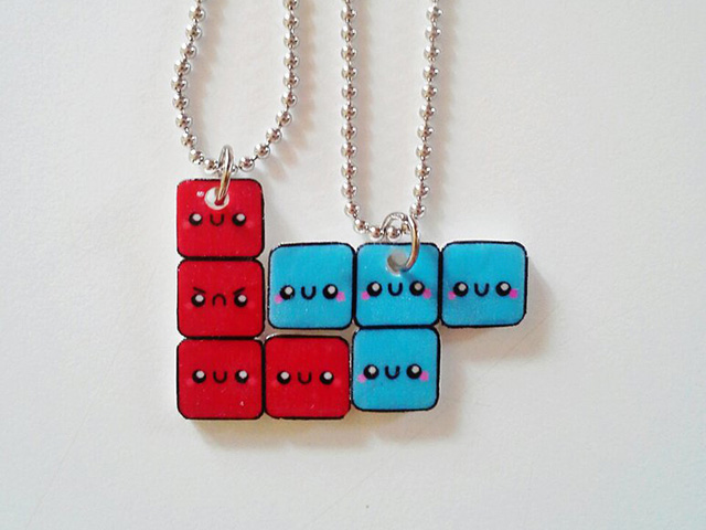 cheap friendship necklaces
