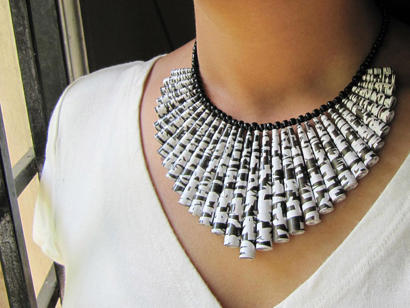 chunky necklaces cheap