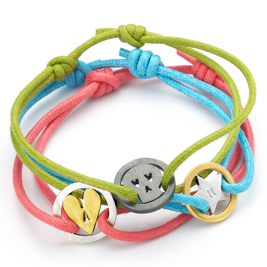 cool friendship bracelets
