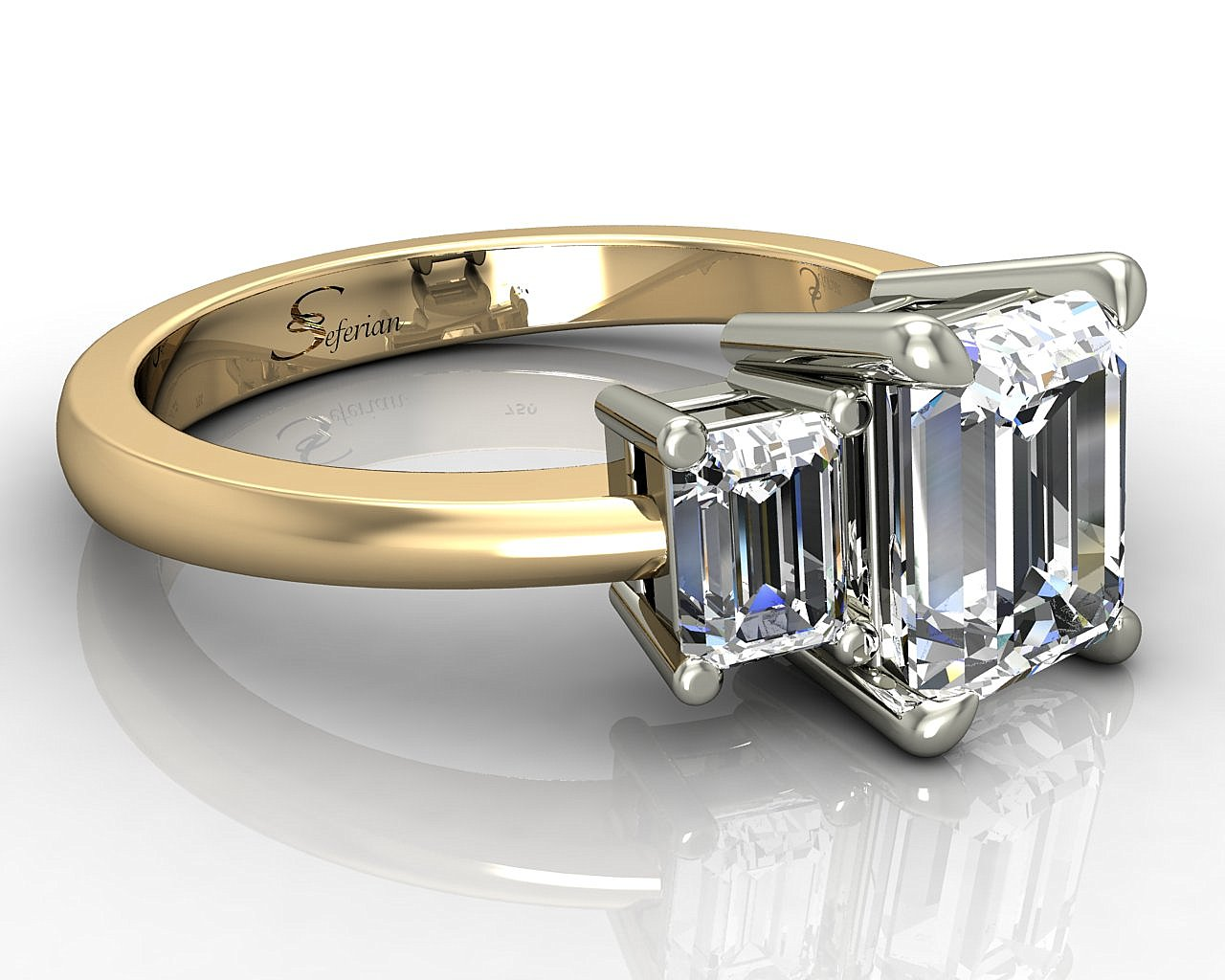 clogau wedwk builder ring compose zoom jewellery your own gold design