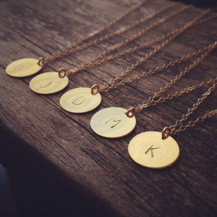 friendship necklaces for 5