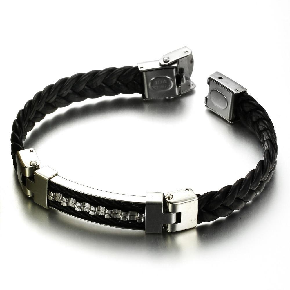 men's bangle bracelets