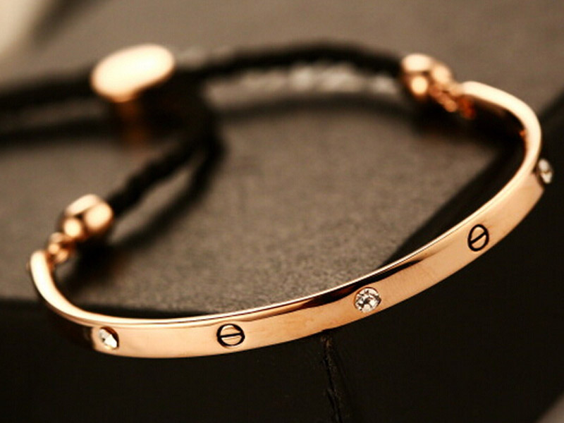men's gold bracelets designs
