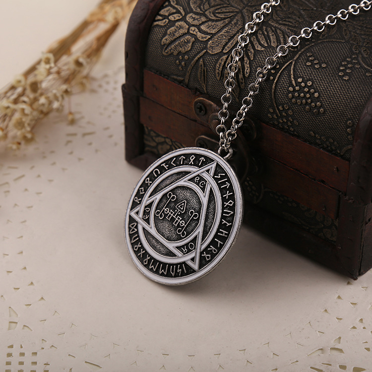 Mens necklace pendants the decoration of mens necklace jewelry mens necklace pendants mozeypictures Gallery