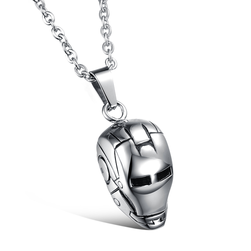 men's necklaces pendants