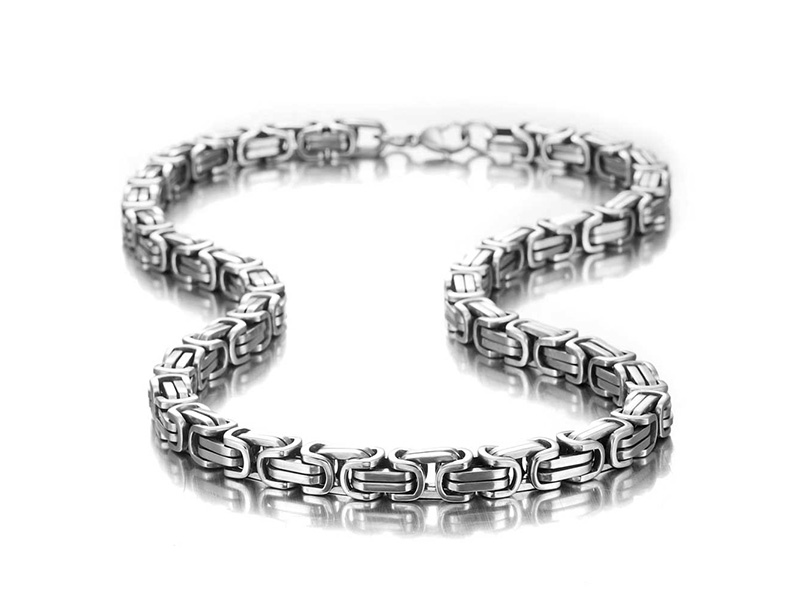 necklace chains for men - Stylish with Necklace Chains – Jewelry ...