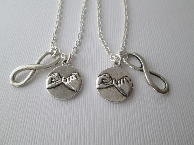 personalized best friend necklaces