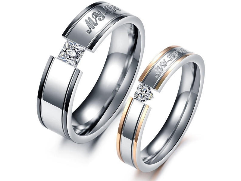 promise rings for couples
