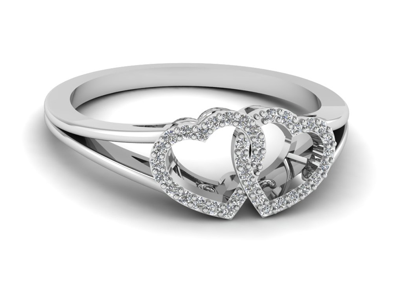 promise rings for women