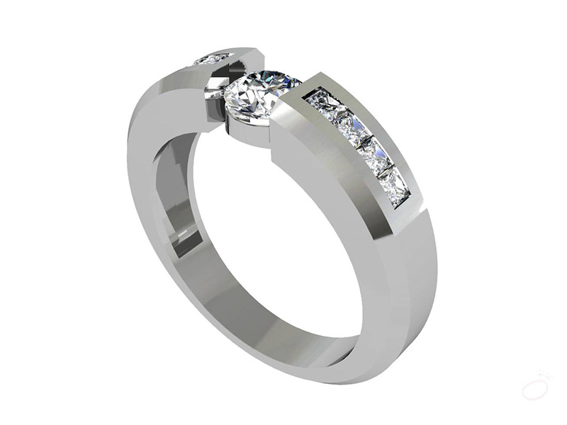 Guidelines to Buy Mens Wedding Rings Jewelry Design Blog