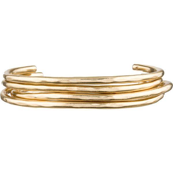 14k gold bangle bracelet