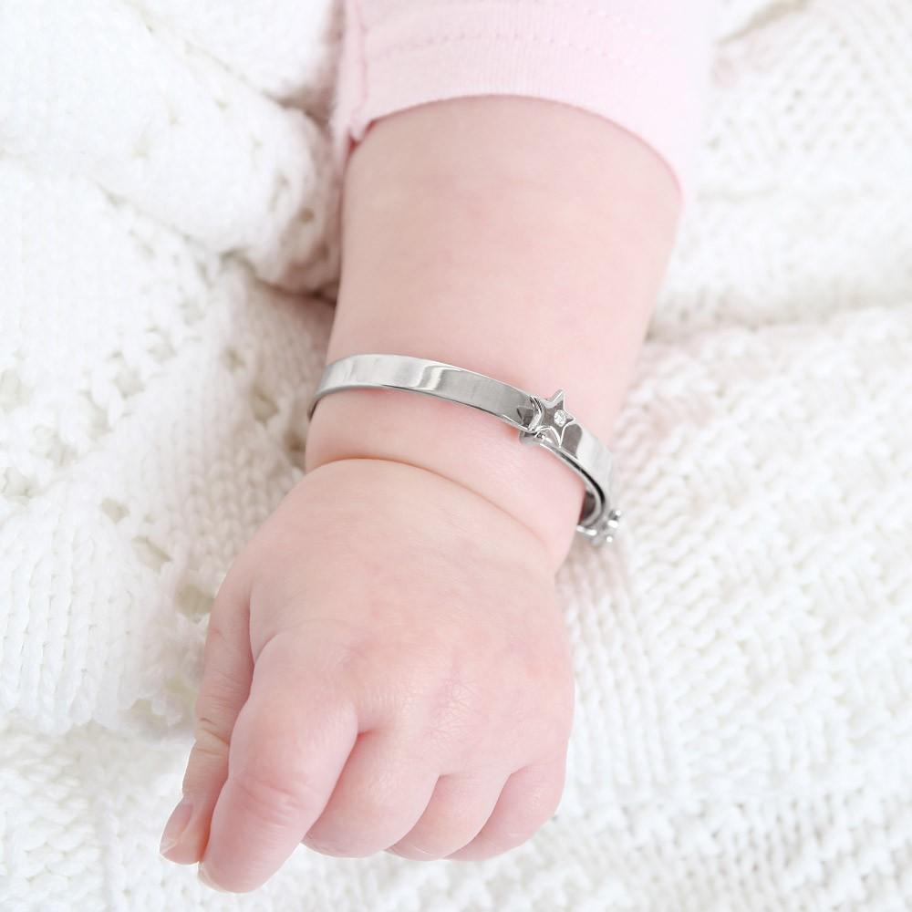 baby bangle bracelets