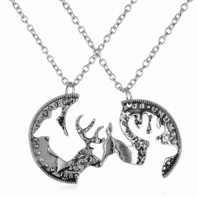 best men's necklaces