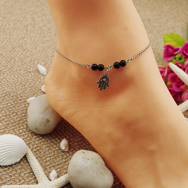 cheap ankle bracelets