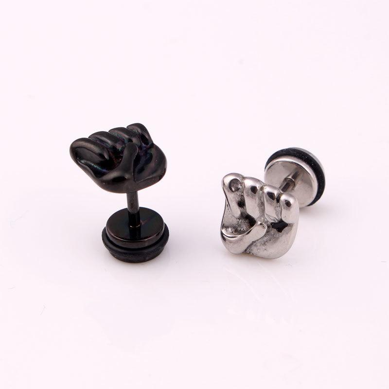 cool men's earrings