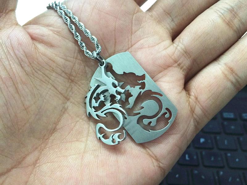 cool men's necklaces