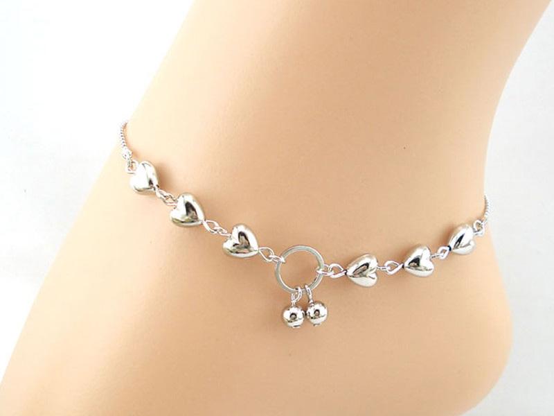 cute ankle bracelets