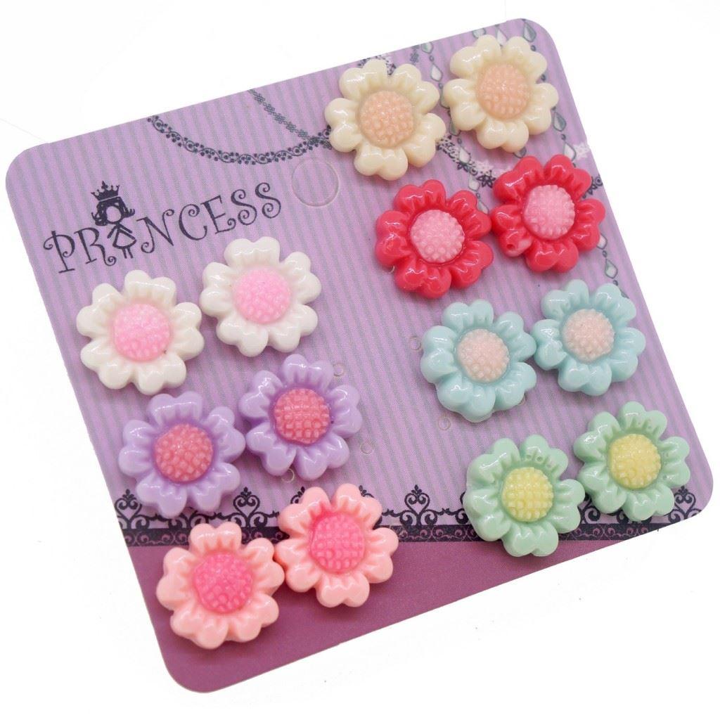 magnetic earrings for girls