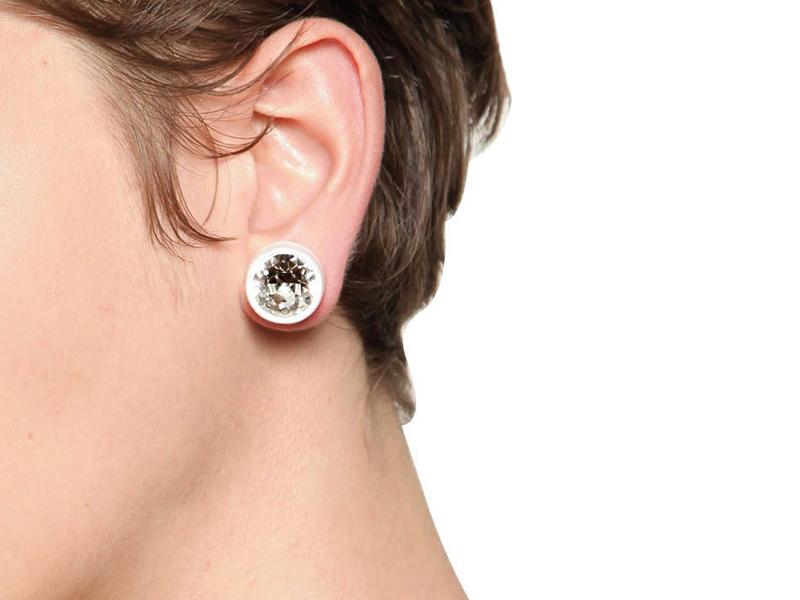 magnetic earrings men's