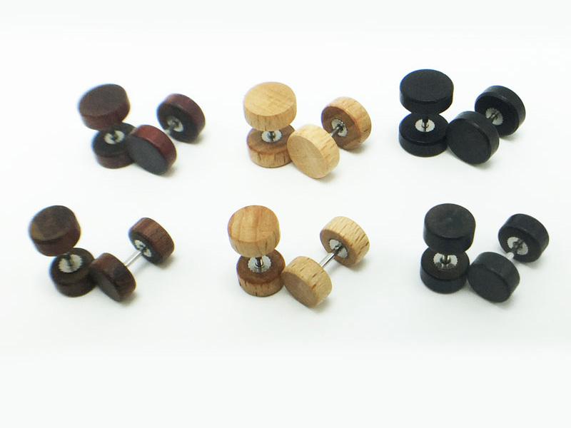 men's earrings studs