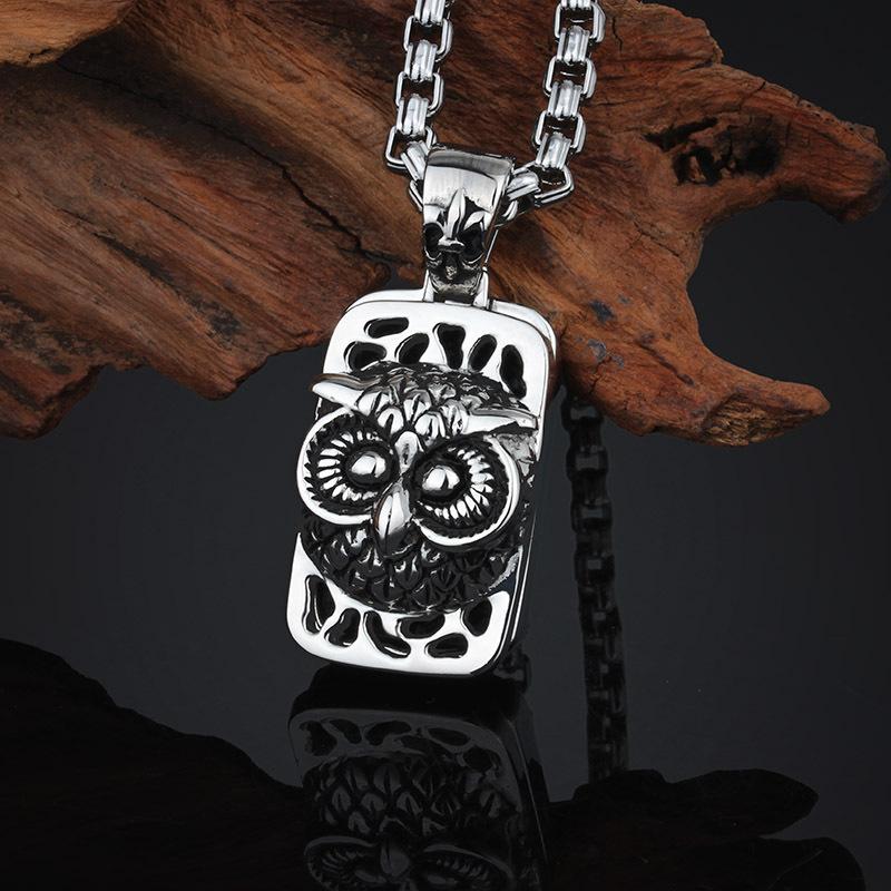 men's necklace pendant