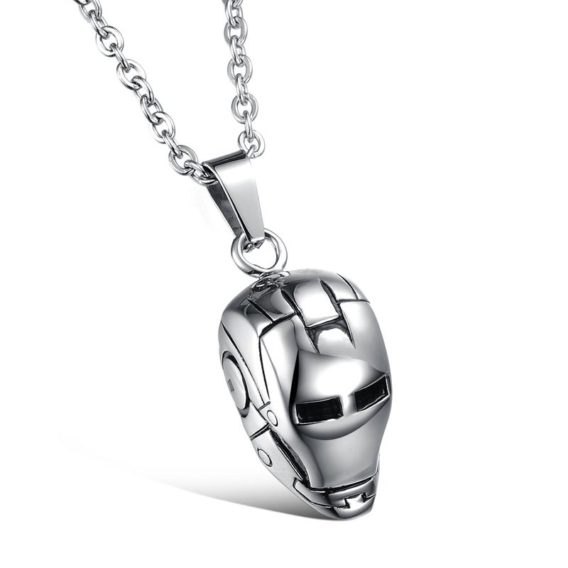 men's necklaces pendants
