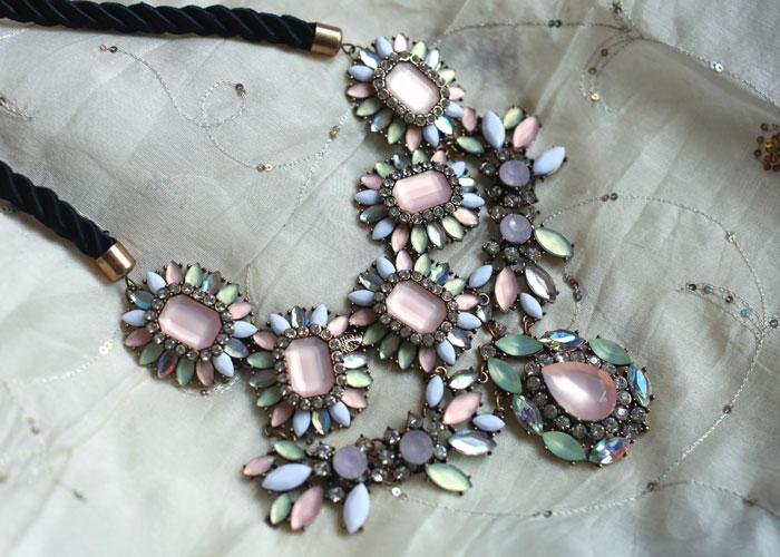 statement necklaces cheap